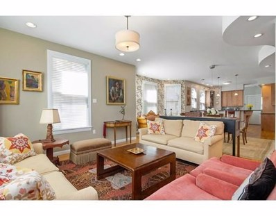 53 Ellery Street UNIT 1, Cambridge, MA 02138 - #: 72486892
