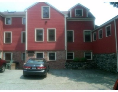 993-997 Chestnut St UNIT 5, Newton, MA 02464 - #: 72486930