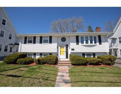 47 Brooks Ave, Quincy, MA 02169 - #: 72486945