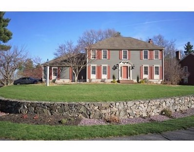 29 Thaddeus Mason Rd, Northborough, MA 01532 - #: 72486982