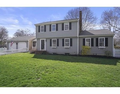 25 Linden Ave, Scituate, MA 02066 - #: 72486994
