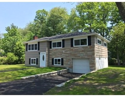 14 Carpenter Road, Lynnfield, MA 01940 - #: 72487004