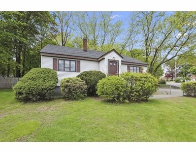 356 Middlesex Avenue, Wilmington, MA 01887 - #: 72487006