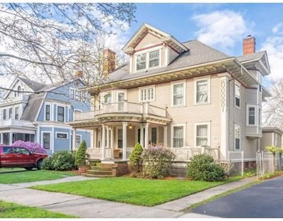 300 Forest Park Ave, Springfield, MA 01108 - #: 72487018