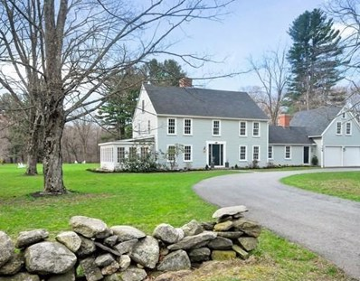241 Barretts Mill Road, Concord, MA 01742 - #: 72487061