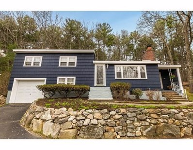 310 W Acton Rd, Stow, MA 01775 - #: 72487063