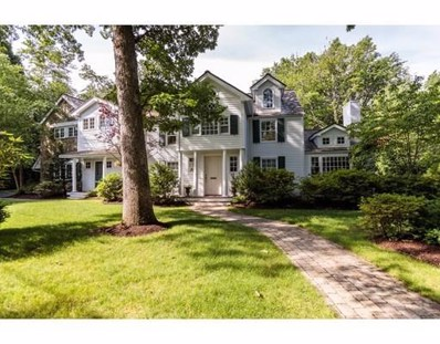 3 Ordway Rd, Wellesley, MA 02481 - #: 72487073