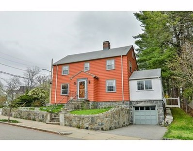 30 Eastland Road, Boston, MA 02130 - #: 72487115