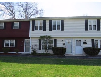 144 Old Ferry Rd UNIT G, Haverhill, MA 01830 - #: 72487164