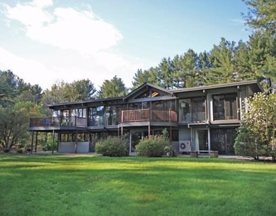12 Meadowbrook Road, Lincoln, MA 01773 - #: 72487180