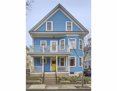 51 Avon St UNIT B, Somerville, MA 02143 - #: 72487188
