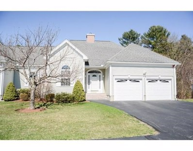 54 Holly Lane UNIT 54, Dracut, MA 01826 - #: 72487192