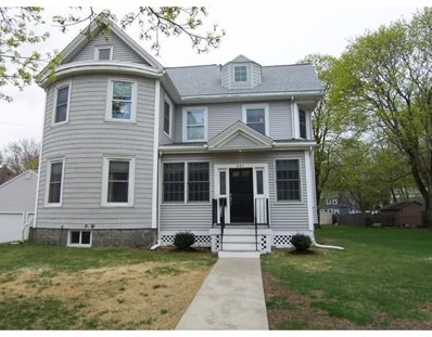 241 Whiting Ave, Dedham, MA 02026 - #: 72487208
