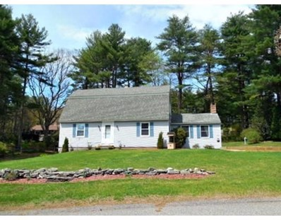16 Pinecrest Circle, Ware, MA 01082 - #: 72487264