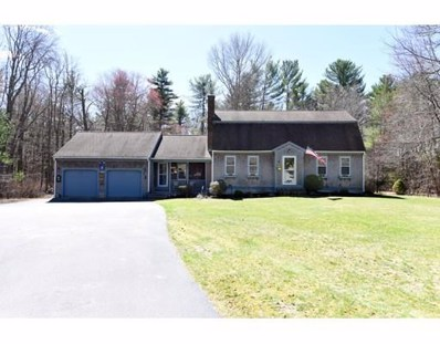 343 Oak Street, Marshfield, MA 02050 - #: 72487265
