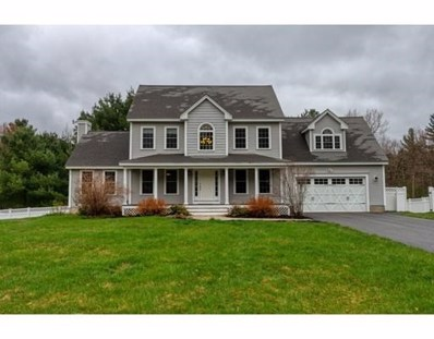 35 Bacon Street, Pepperell, MA 01463 - #: 72487272