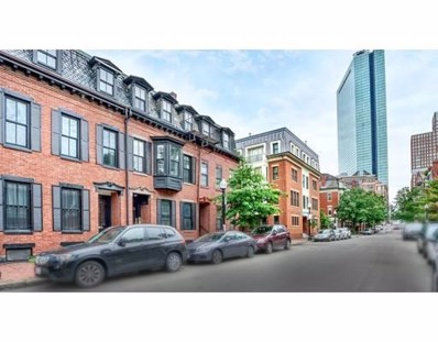 50 Clarendon St UNIT 1, Boston, MA 02116 - #: 72487277