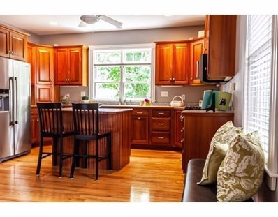 11 Williams St, Easton, MA 02356 - #: 72487313