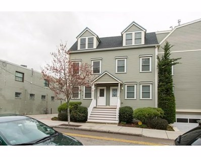 24 Marshall Street UNIT 24, Somerville, MA 02145 - #: 72487322