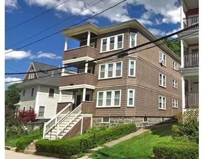 46-48 Forest Hills Street, Boston, MA 02130 - #: 72487329