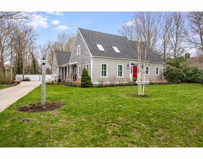 15 Elmcroft Way, Yarmouth, MA 02675 - #: 72487406