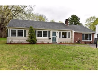 47 Elmfield Road, Framingham, MA 01701 - #: 72487453