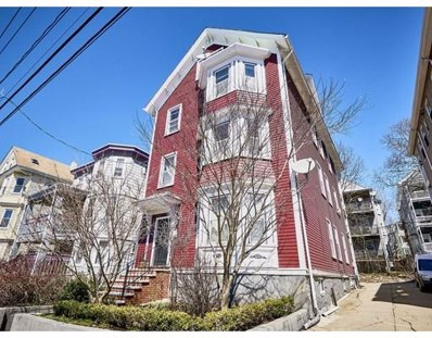 184 Boylston Street UNIT 2, Boston, MA 02130 - #: 72487487