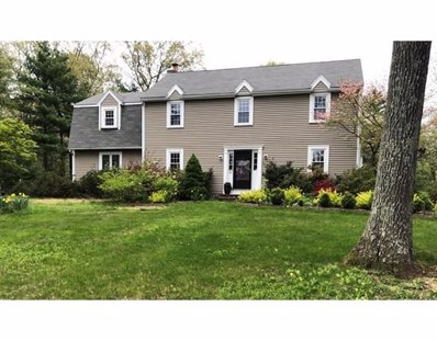 59 Butler Cir, Marlborough, MA 01752 - #: 72487497
