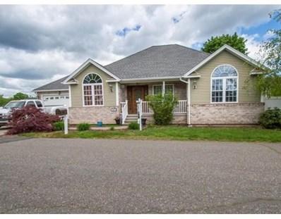 40 Ogden St, Chicopee, MA 01013 - #: 72487502