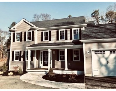 42 Sandwich Road, Plymouth, MA 02360 - #: 72487517