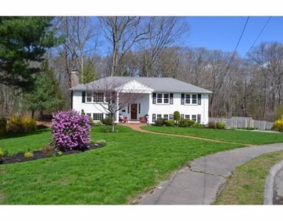 47 Orleans Rd, Norwood, MA 02062 - #: 72487545