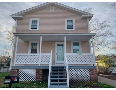 37 Saint James St, Dracut, MA 01826 - #: 72487586