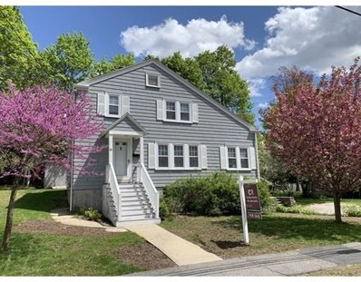 18 Plymouth Rd, Needham, MA 02492 - #: 72487606