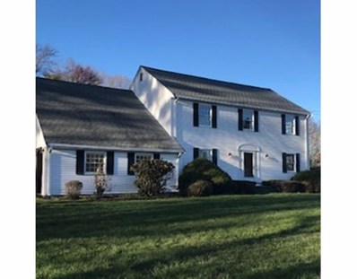 19 Riverside Dr, Norwell, MA 02061 - #: 72487627