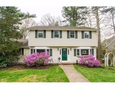 18 Eastmount Rd, Medfield, MA 02052 - #: 72487630