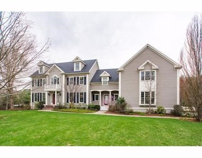 47 Vine Brook Rd, Medfield, MA 02052 - #: 72487666