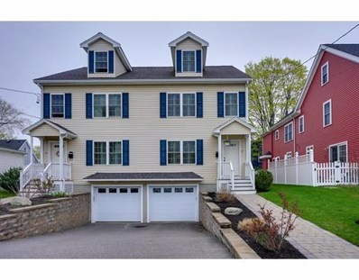 17 Beacon St UNIT 17, Arlington, MA 02474 - #: 72487672