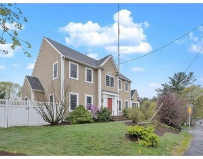 259 Central Ave, Needham, MA 02494 - #: 72487692