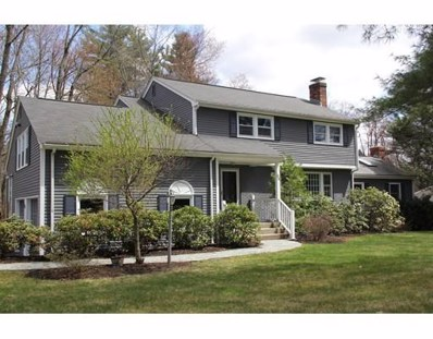 56 Wildwood Road, Andover, MA 01810 - #: 72487723