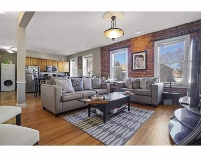 84 Shepton UNIT 1, Boston, MA 02124 - #: 72487730
