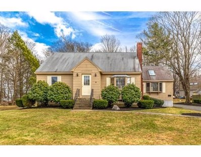 2 Connors Rd, Peabody, MA 01960 - #: 72487744