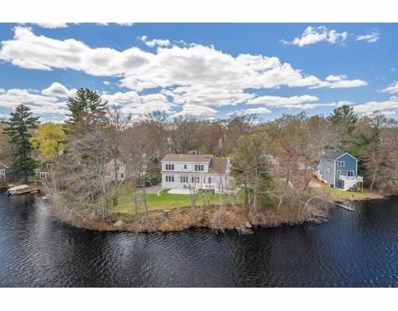 41-R Lakeside Boulevard, North Reading, MA 01864 - #: 72487746