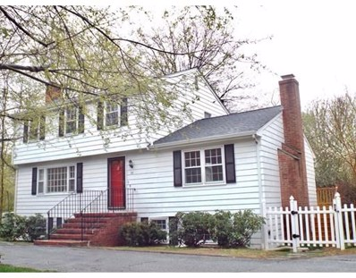 20 Central St, Acton, MA 01720 - #: 72487794