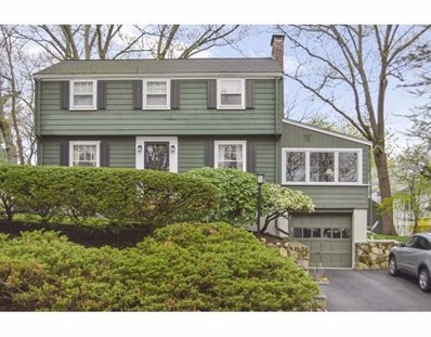51 Morningside, Needham, MA 02492 - #: 72487803