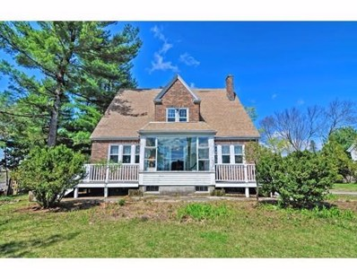 62 Harris Avenue, Needham, MA 02492 - #: 72487814