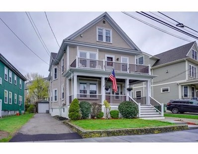 133 Boylston St UNIT 133, Watertown, MA 02472 - #: 72487821