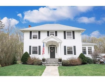 175 Myrtle St, Rockland, MA 02370 - #: 72487834