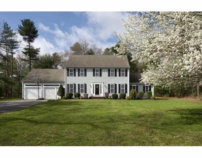 69 Highland Cir, Halifax, MA 02338 - #: 72487871