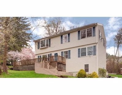 88 New Bond Street, Worcester, MA 01606 - #: 72487905