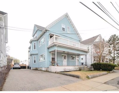 52 Quimby St UNIT 52, Watertown, MA 02472 - #: 72487911